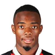 FIFA 18 Wylan Cyprien Icon - 78 Rated