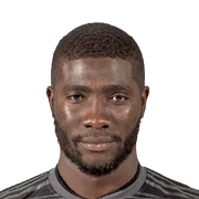 FIFA 18 Kofi Opare Icon - 68 Rated