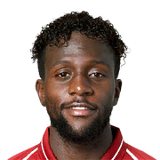 FIFA 18 Divock Origi Icon - 77 Rated