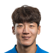 FIFA 18 Jeong Jae Yong Icon - 70 Rated