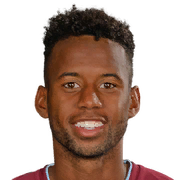 FIFA 18 Kellyn Acosta Icon - 72 Rated