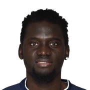 FIFA 18 Aliou Coly Icon - 65 Rated