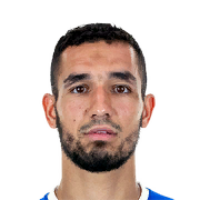 FIFA 18 Nabil Bentaleb Icon - 80 Rated