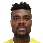 FIFA 18 Adolphe Teikeu Icon - 69 Rated
