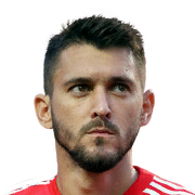 FIFA 18 Facundo Ferreyra Icon - 79 Rated