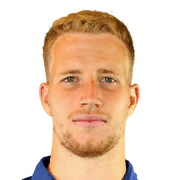 FIFA 18 Samuel Gustafson Icon - 68 Rated