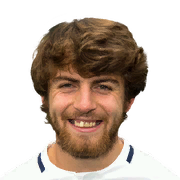 FIFA 18 Ben Pearson Icon - 74 Rated