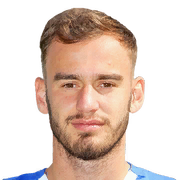 FIFA 18 Callum Evans Icon - 57 Rated