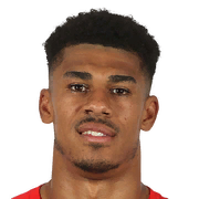 FIFA 18 Ashley Fletcher Icon - 67 Rated