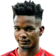FIFA 18 Thiago Mendes Icon - 76 Rated