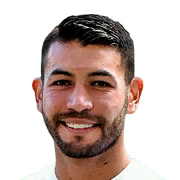 FIFA 18 Julian Guillermo Icon - 65 Rated