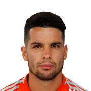 FIFA 18 Alejandro Contreras Icon - 68 Rated