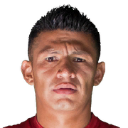 FIFA 18 Jhonny Vasquez Icon - 68 Rated