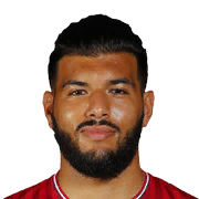 FIFA 18 Fares Bahlouli Icon - 69 Rated