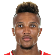 FIFA 18 Jean-Philippe Gbamin Icon - 79 Rated