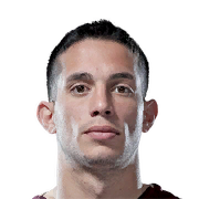 FIFA 18 Ivan Marcone Icon - 79 Rated