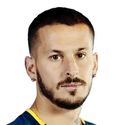 FIFA 18 Dario Benedetto Icon - 79 Rated