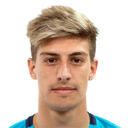 FIFA 18 Emiliano Rigoni Icon - 78 Rated