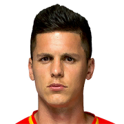 FIFA 18 Guido Carrillo Icon - 75 Rated