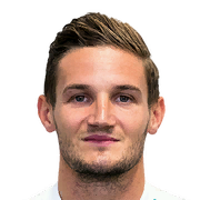 FIFA 18 Maximilian Hofmann Icon - 66 Rated