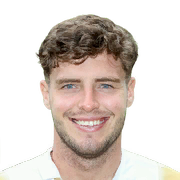 FIFA 18 Robbie Muirhead Icon - 62 Rated