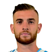 FIFA 18 Francesco Vicari Icon - 72 Rated