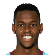 FIFA 18 Edimilson Fernandes Icon - 71 Rated