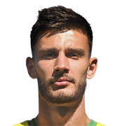 FIFA 18 Matt Miazga Icon - 73 Rated