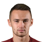 FIFA 18 Dawid Kort Icon - 68 Rated