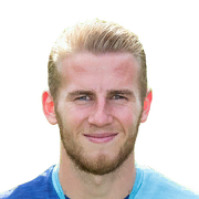 FIFA 18 Jason McCarthy Icon - 66 Rated