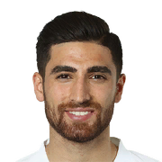 FIFA 18 Alireza Jahanbakhsh Icon - 82 Rated