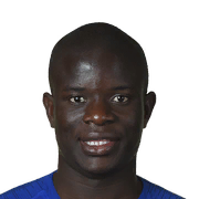 FIFA 18 N'Golo Kante Icon - 93 Rated