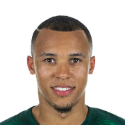 FIFA 18 Marcel Tisserand Icon - 75 Rated