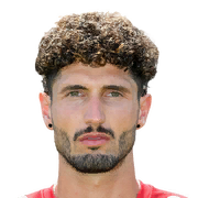 FIFA 18 Fabio Kaufmann Icon - 65 Rated