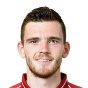 FIFA 18 Andrew Robertson Icon - 83 Rated