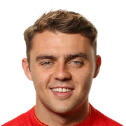 FIFA 18 Connor Randall Icon - 61 Rated
