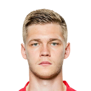 FIFA 18 Artem Timofeev Icon - 70 Rated