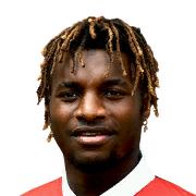 FIFA 18 Allan Saint-Maximin Icon - 78 Rated