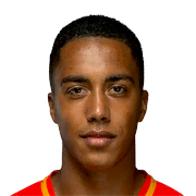 FIFA 18 Youri Tielemans Icon - 79 Rated