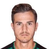 FIFA 18 Daniele Gabriele Icon - 65 Rated