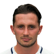 FIFA 18 Alan Browne Icon - 72 Rated