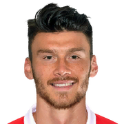 FIFA 18 Kieffer Moore Icon - 68 Rated