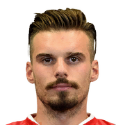 FIFA 18 Michele Cremonesi Icon - 67 Rated