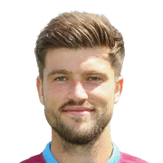 FIFA 18 Cameron Burgess Icon - 64 Rated