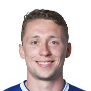 FIFA 18 Matthew Pennington Icon - 67 Rated