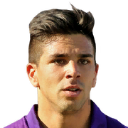 FIFA 18 Giovanni Simeone Icon - 82 Rated