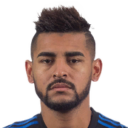 FIFA 18 Anibal Godoy Icon - 72 Rated