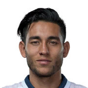 FIFA 18 Gael Sandoval Icon - 71 Rated