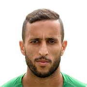 FIFA 18 Mohamed Abarhoun Icon - 73 Rated