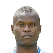FIFA 18 Mbwana Ally Samatta Icon - 79 Rated